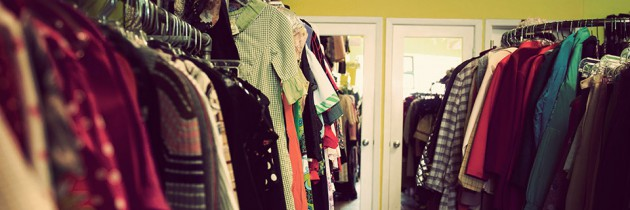 Wardrobe Kit Rental Victoria